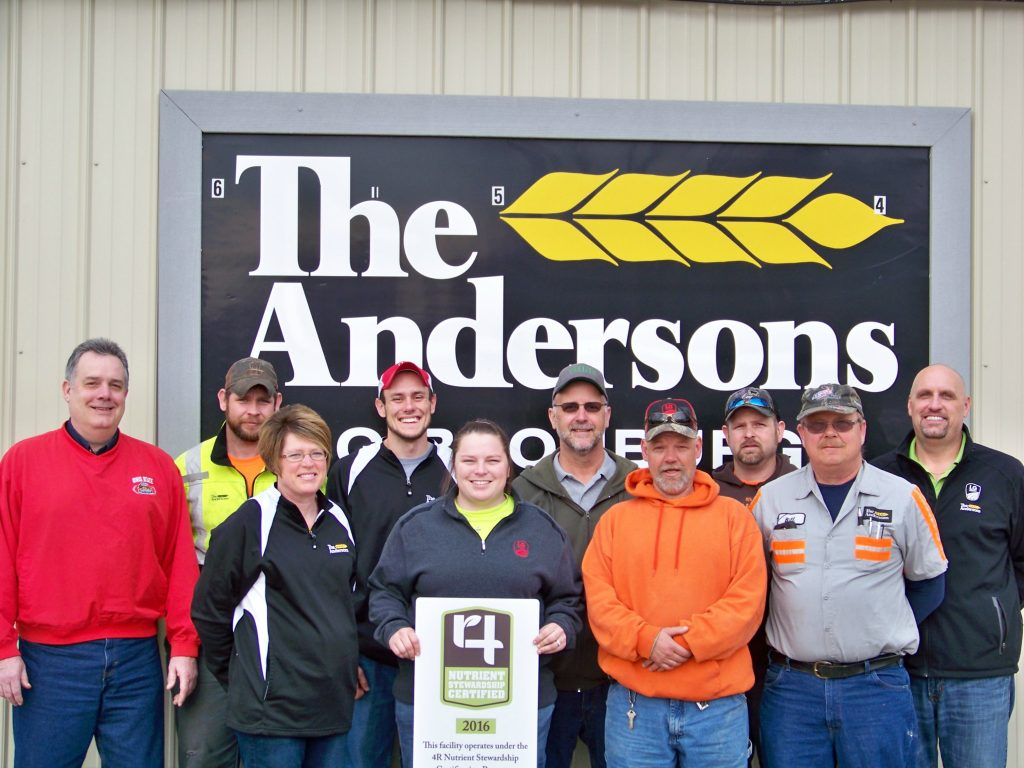 The Andersons Gibsonburg