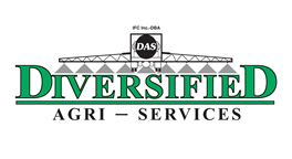 diversified agri-systems logo